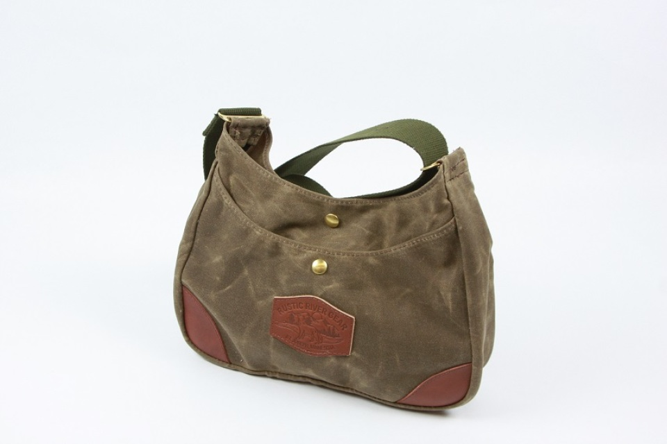 Rustic River Shoulder Bag Rustic River Gear